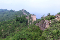 20160707-Great-Wall-Walled-Village-to-the-Little-West-Lake-(9)